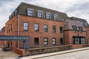 Strawberry Hill Medical Centre