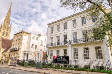 Victoria House Cheltenham