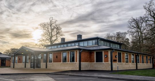 Farleigh School