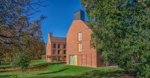 Dancy House Marlborough College