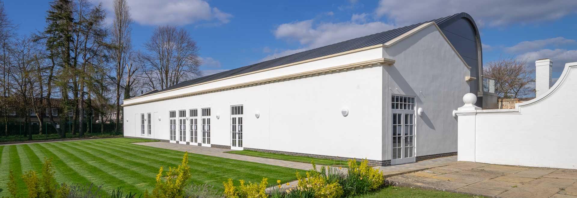 Cadet Training Centre Frimley