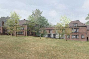 Radley College L Social Architects Impression