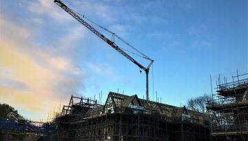 Project Progress Update: Charterhouse School