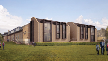 Project Awarded: Extension and Alterations to Abingdon Preparatory School